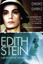 The Seventh Room (1996) - A movie about St. Edith Stein