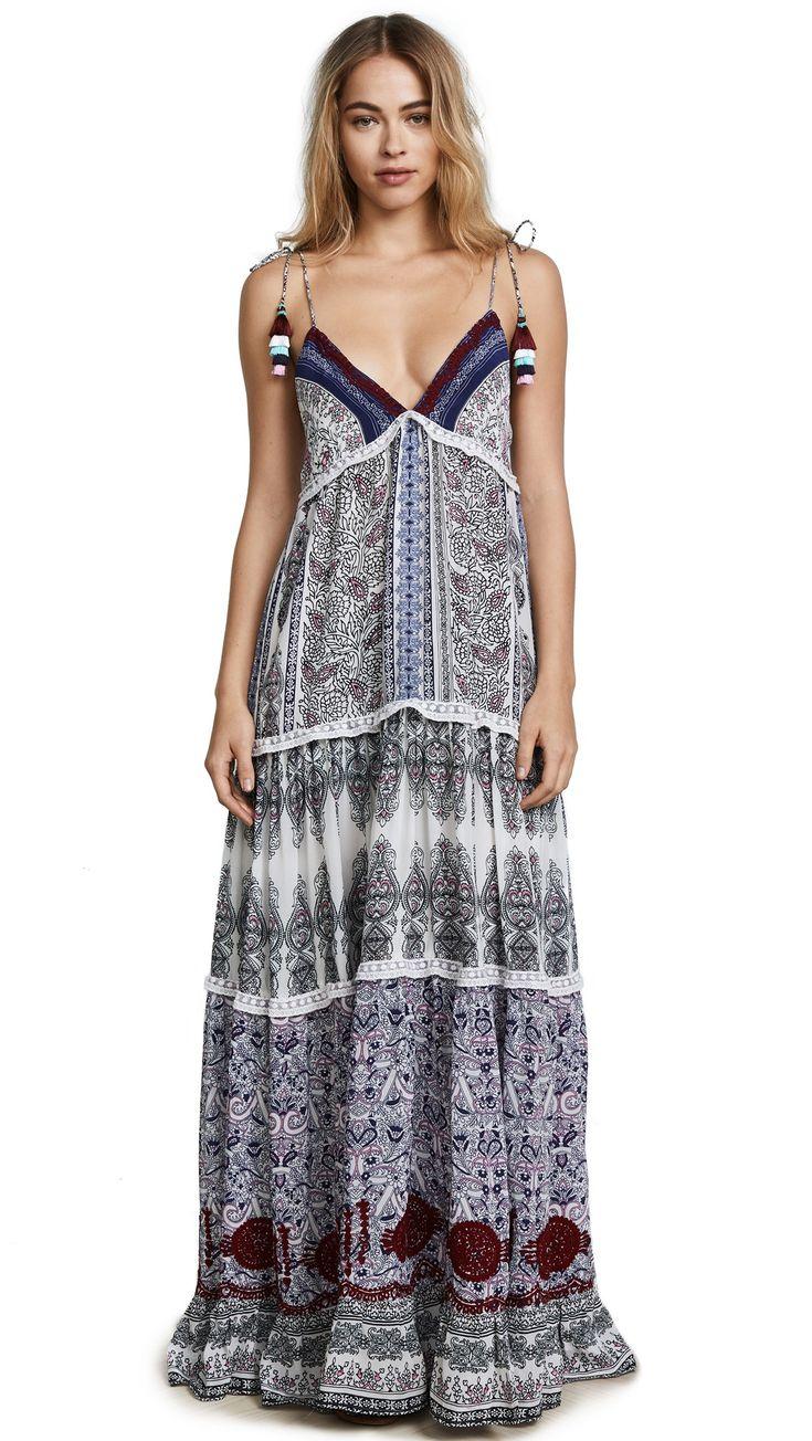 ROCOCO SAND Prisma Dress | SHOPBOP