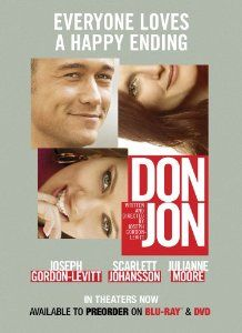 Amazon.com: Don Jon [Blu-ray]: Joseph Gordon-Levitt, Scarlett Johansson, Julianne Moore: Movies & TV