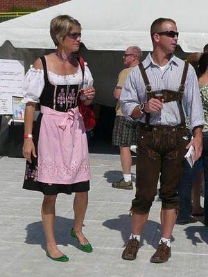 German Beer Festivals – More Than Just Beer