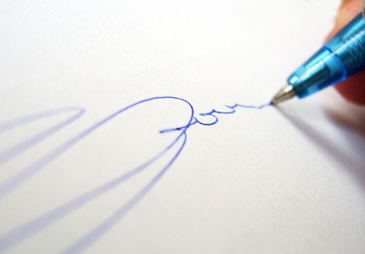 Tips om skriftlig arbeidsavtale