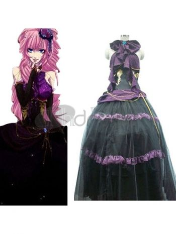 Vocaloid Megurine Luka Cosplay Costume, Make you the same as the character in this Vocaloid cosplay costume for cosplay show.