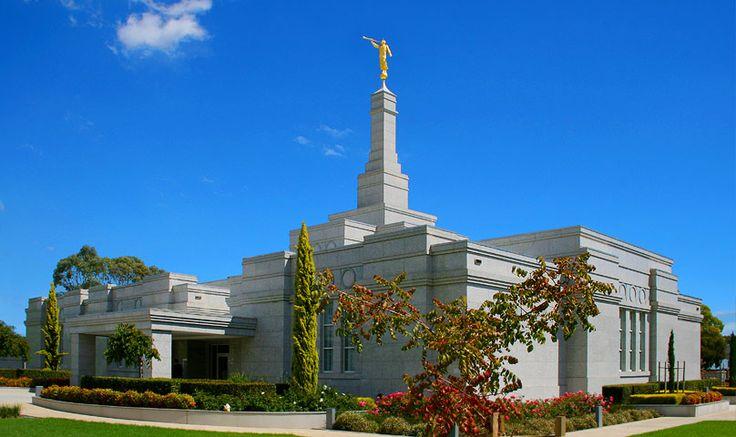 Adelaide Australia Temple.          Dedication Date Jun 15, 2000