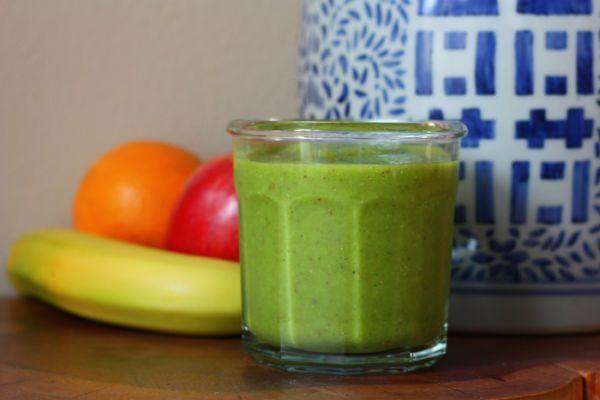 10 recetas de smoothies (batidos) para tener un día súper enérgico | La Bioguía