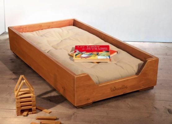 Oltre 25 fantastiche idee su camera da letto montessori su - Ikea letto montessori ...