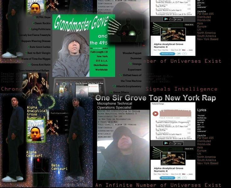 Grandmaster Grove and the 495 Top New York Artists Best Rap Album of 2016! Grandmaster Grove and the 495 Best Rap Album of 2016! Grandmaster Grove and the 495 Best Rap Album of 2016! #1 Rap Hip Hop Album in America Grandmaster Grove & the 495 #grandmastergrove and the 495 Best Rap Album of 2016! #fourninefive Grandmaster Grove and the 495 Official Album Release Date December 14, 2016 #AlbumsOf2016 #AlbumOfTheYear #Album #charts ULTRA DOPE ALBUM WORLDWIDE