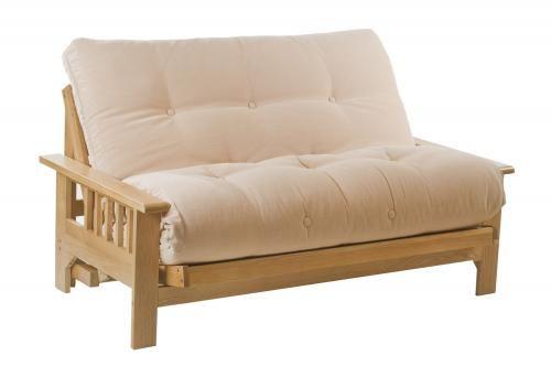 Cavendish Oak Sofa Bed