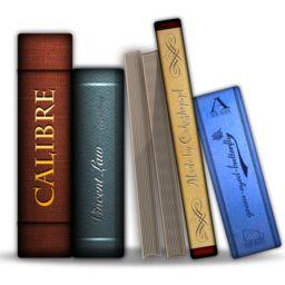 calibre Portable, E-book management!
