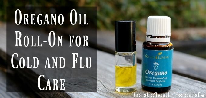 Oregano oil has been proven to have a 99% kill rate against in vitro streptococcus pneumoniae bacteria. Learn how to make an oregano oil roll-on that you can use at the first signs of a cold or flu to help boost immunity, eradicate intruders, and cut cold duration.