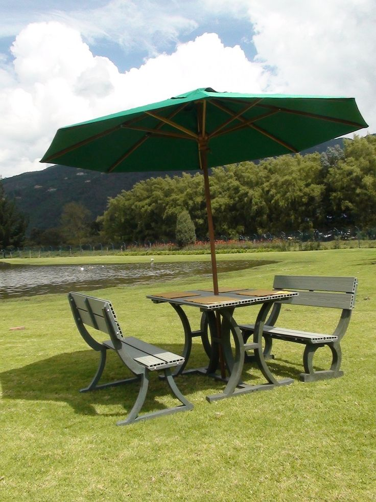 64 Best Images About Mesa Picnic Madera On Pinterest Mesas Metal Patio Chairs And Picnics