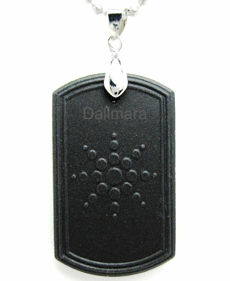Leather Accent Tag - Lava by VIDA VIDA amNGRFr9F
