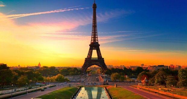 Protocolo de Paris será maior acordo climático do mundo com 190 signatários | Meio Ambiente