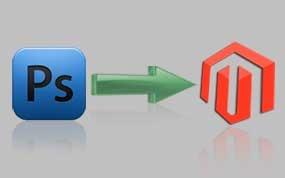 Innovative PSD to Magento Development