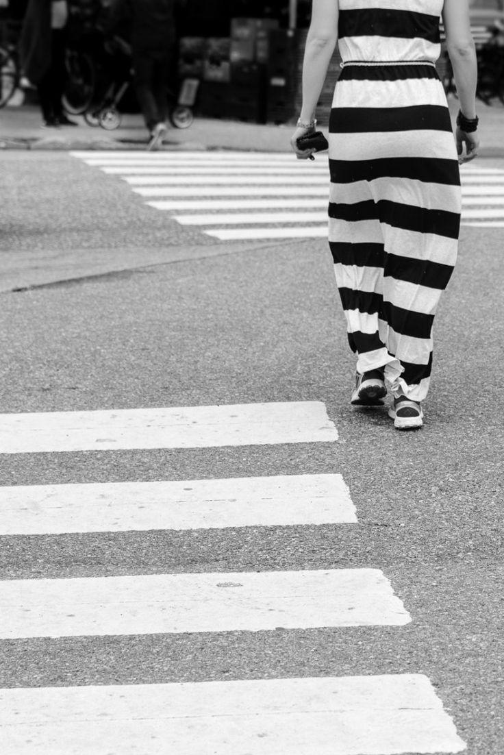 Road Crossing