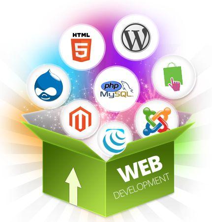 #WebDesign & #Redesign | Spot Color Marketing | #PortlandSEO