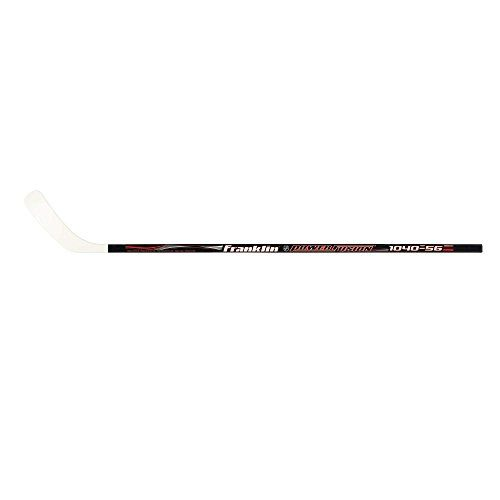 Franklin Sports Senior NHL SX Pro 1040 Power Blade Street Hockey Stick 56-Inch - http://hockeyvideocenter.com/franklin-sports-senior-nhl-sx-pro-1040-power-blade-street-hockey-stick-56-inch/