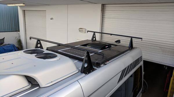 Sprinter Roof Bar High Roof Awning Provision Roof Awning Sprinter