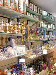 Nioras Panagiotis - Orthodox Church Supplies Retail Store, 41 Athinas Str., 10554 Athens Greece #NiorasAthinas41 #Athinas41 #MonastirakiSquare