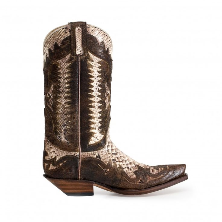 49 best santiags sendra boots images on shoes