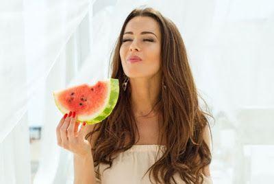 Buah buahan yang bagus bagi penderita penyakit liver
