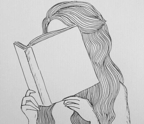 I've recently got my head stuck in books