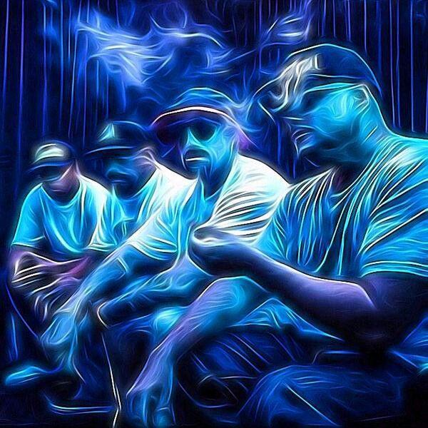 Cypress Hill Amigos Pito Locos