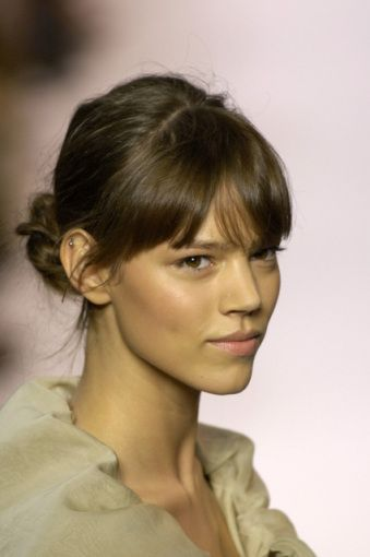 Freja Beha#mathilde2CParis #mathilde2C#beauty