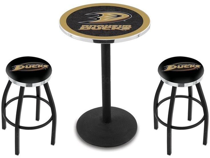 Use this Exclusive coupon code: PINFIVE to receive an additional 5% off the Anaheim Ducks Pub Table Set at SportsFansPlus.com