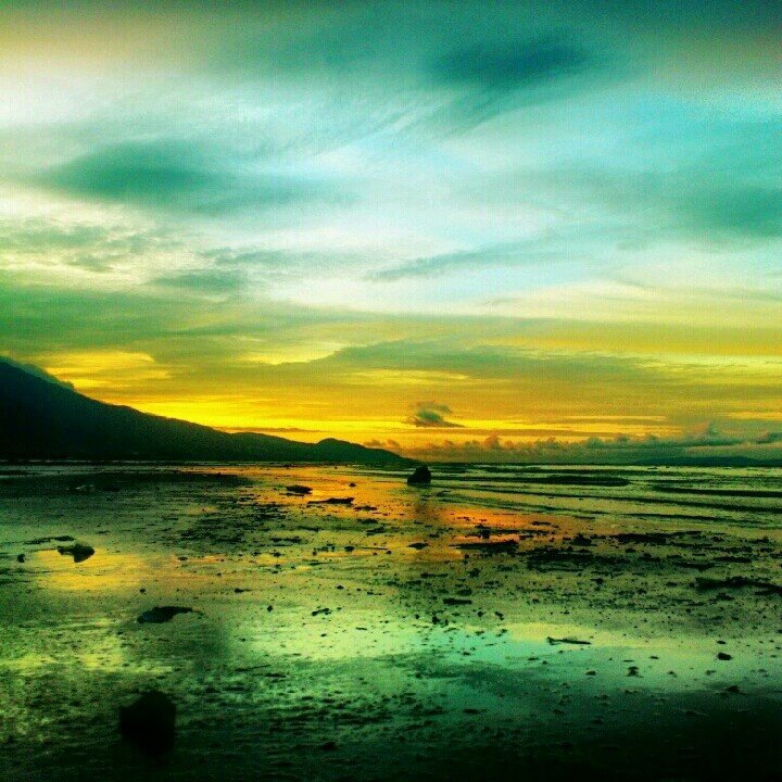 Palu - Central Sulawesi, Indonesia