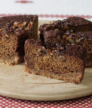 Armenian Nutmeg Cake | Ladies, a Plate - Traditional Home Baking by Alexa Johnston