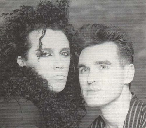 pete burns & moz submitted bycloseaway
