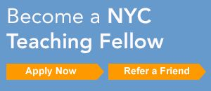 NYC teaching fellows