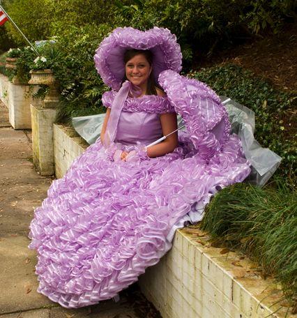 Photo of Azalea Trail Maids for fans of Azalea Trail Maids.
