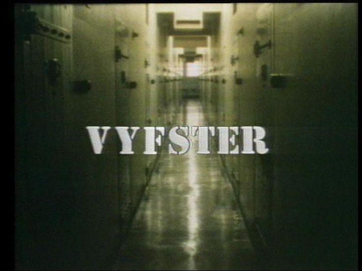 Vyfster | VintageMedia.co.za