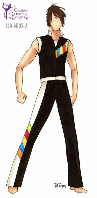 Creative Costuming Designs Circus Vestuarios