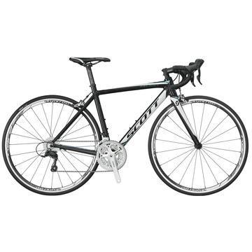 Scott Contessa Speedster 35 - Women's - Bicycle Village