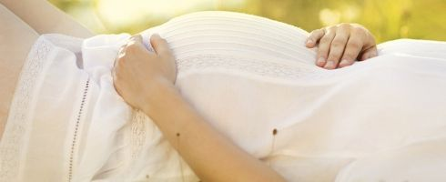 Hilfe bei Blähungen in der Schwangerschaft