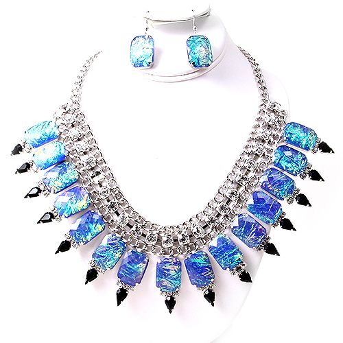 88 Best My Style Images On Pinterest China Fashion Necklace Set And Crystal Necklace