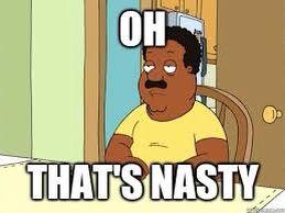 Family Guy ~ Cleveland