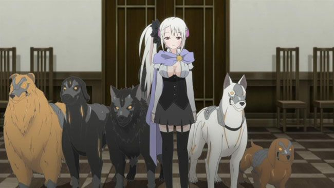 unbreakable machine doll frey - Google Search