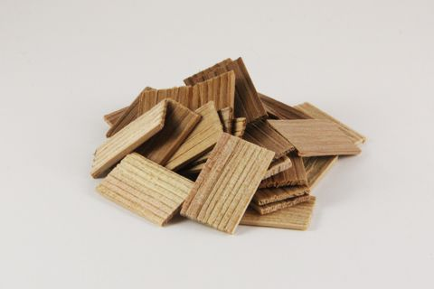 Craft and Building Materials