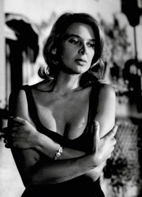 Eleonora Rossi Drago, actress (Le amiche/Un maledetto imbroglio)
