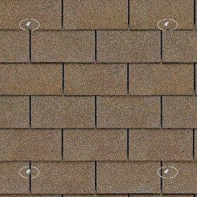Textures Texture seamless | Asphalt roofing shingle texture seamless 20722 | Textures - ARCHITECTURE - ROOFINGS - Asphalt roofs | Sketchuptexture