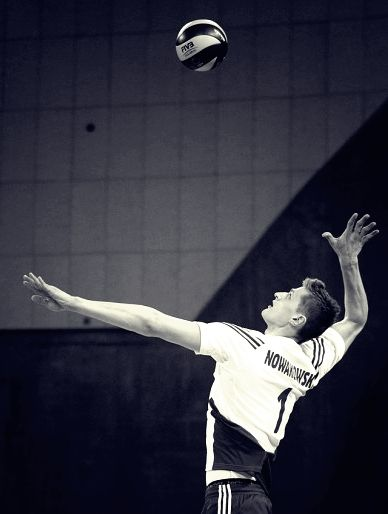 Piotr nowakowski , World Champion 2014, European Champion 2009  #Gold: World League 2012, Silver: World Cup 2011, Bronze: World League 2011, European Championship 2011, double Polish Champion. #Legend