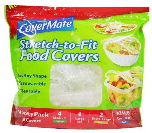 Covermate coupons