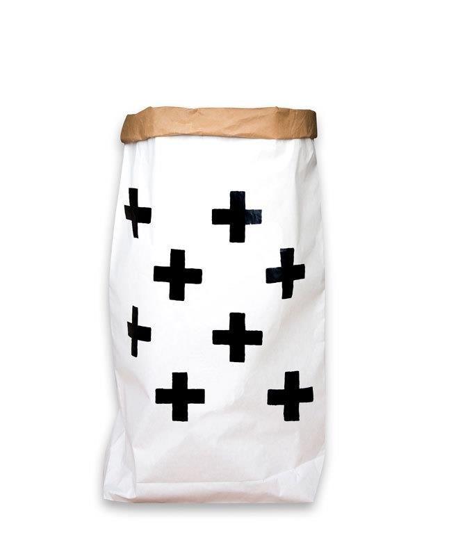 Paper Bag XXL Plus
