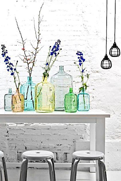 Hkliving catalog 2015 - Glasswork with Natural Elements