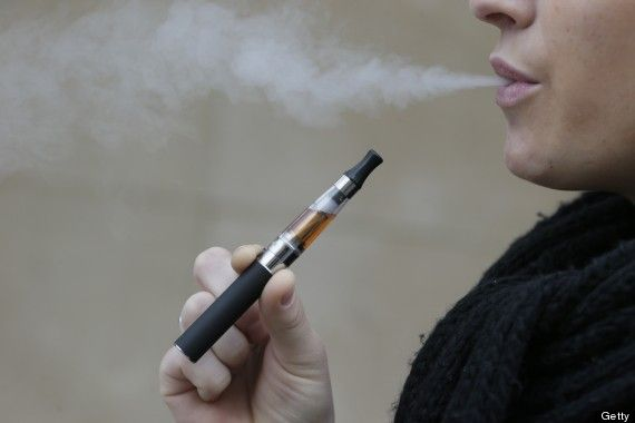 9 Terribly Disturbing Things About Electronic Cigarettes