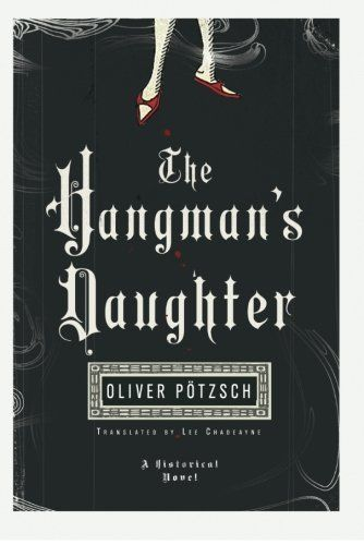 Looks goodBook Club, Worth Reading, Book Worth, Murder Mysteries, Olive Potzsch, Reading Lists, Historical Fiction, Hangman Daughters, Olive Pötzsch