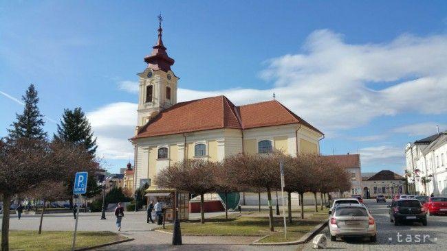 Kostol sv. Jána Krstiteľa vďačí za existenciu bitke medzi veriacimi - Regióny - TERAZ.sk